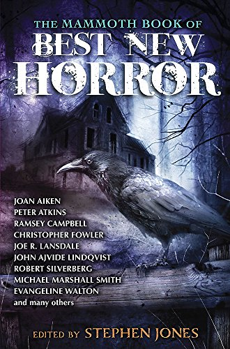 9781780330907: The Mammoth Book of Best New Horror 23