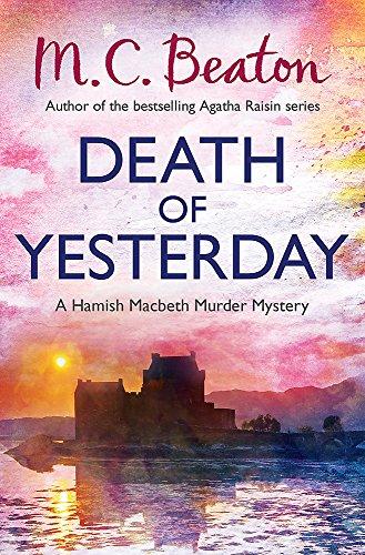 9781780331041: Death of Yesterday (Hamish Macbeth)