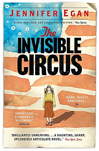 9781780331225: The Invisible Circus