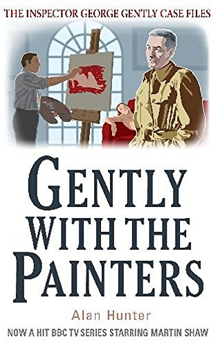 9781780331447: Gently with the Painters (Inspector George Gently)
