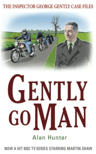 9781780331485: Gently Go Man (Inspector George Gently)