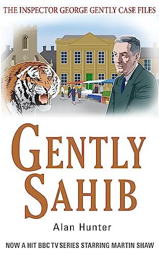 9781780331546: Gently Sahib (Inspector George Gently)