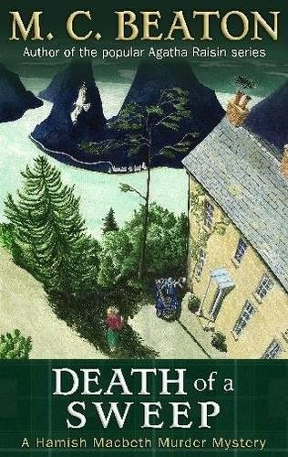9781780331591: Death of a Sweep (Hamish Macbeth Murder Mystery)