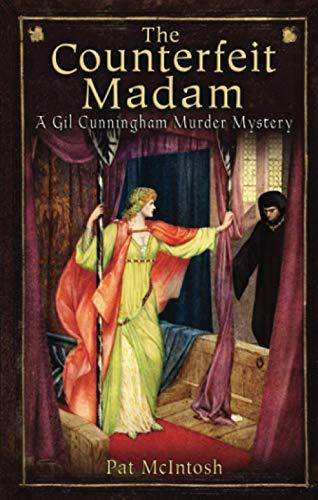 9781780331614: The Counterfeit Madam (A Gil Cunningham Murder Mystery)