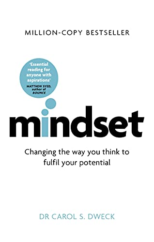 9781780332000: Mindset: Changing The Way You think To Fulfil Your Potential