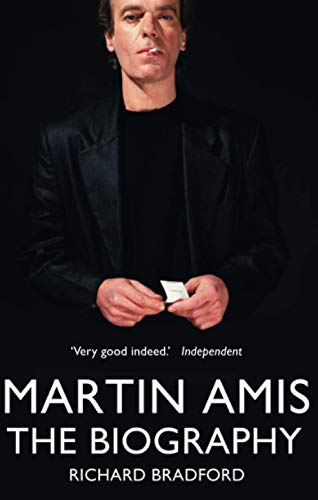 9781780332291: Martin Amis: The Biography