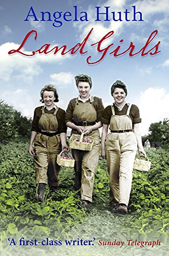 9781780332468: Land Girls