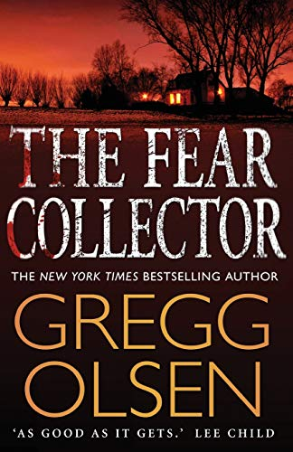 9781780332901: The Fear Collector