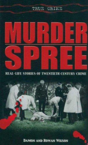 9781780332925: Murder spree