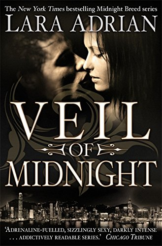 9781780332956: Veil of Midnight