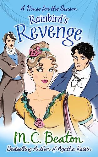 9781780333106: Rainbird's Revenge