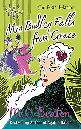 9781780333199: Mrs Budley Falls from Grace (The Poor Relation)