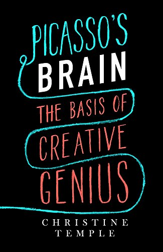 9781780334288: Picasso's Brain: The basis of creative genius