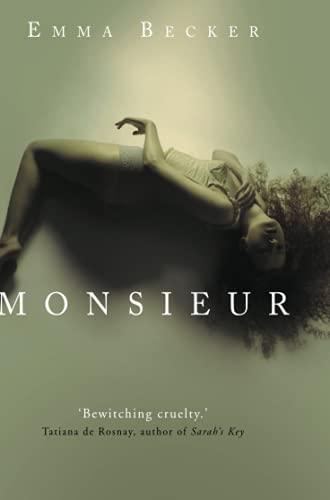 9781780334769: Monsieur