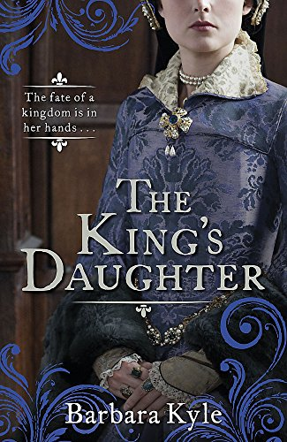 9781780335612: The King's Daughter