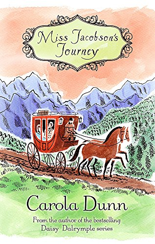 9781780336121: Miss Jacobson's Journey