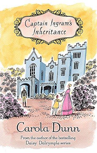 9781780336169: Captain Ingram�s Inheritance (Daisy Dalrymple)