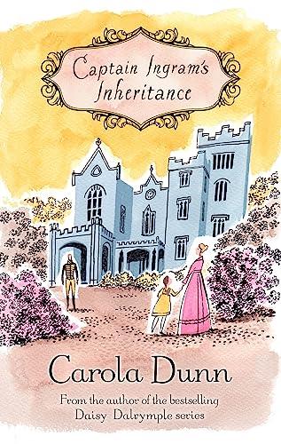 Captain Ingram's Inheritance: Carola Dunn