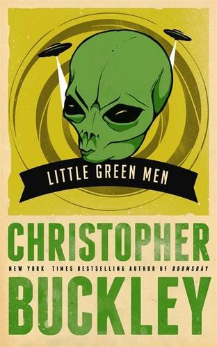 9781780336763: Little Green Men
