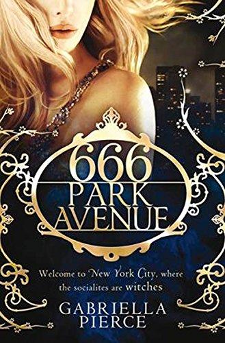 9781780336978: 666 Park Avenue