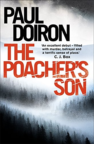 9781780338156: The Poacher's Son (Mike Bowditch 1)
