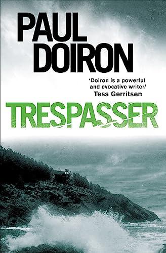 9781780338170: Trespasser
