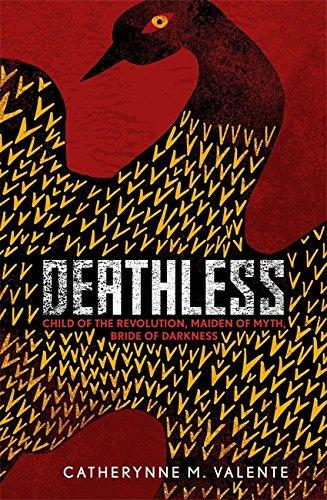 9781780338460: Deathless