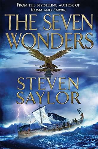 9781780338767: The Seven Wonders (Roma Sub Rosa)