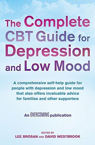 9781780338804: The Complete CBT Guide for Depression and Low Mood
