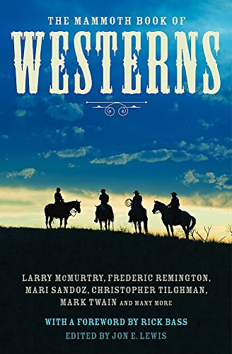 9781780339153: The Mammoth Book of Westerns (Mammoth Books)