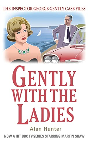 9781780339382: Gently with the Ladies (Inspector George Gently)