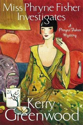 9781780339504: Miss Phryne Fisher Investigates