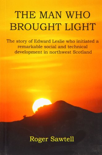 9781780350615: The Man Who Brought Light