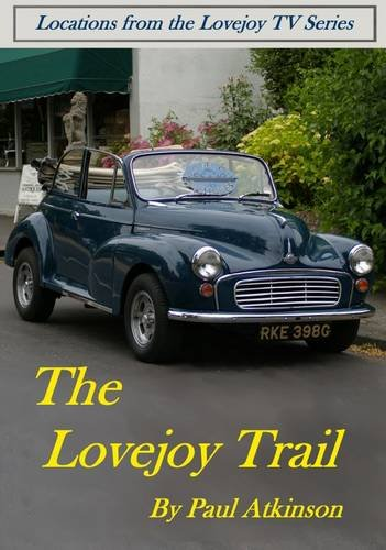 The Lovejoy Trail: Paul Atkinson