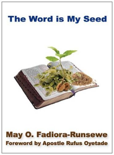 9781780354088: The Word of God is My Seed