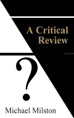 9781780354408: A Critical Review