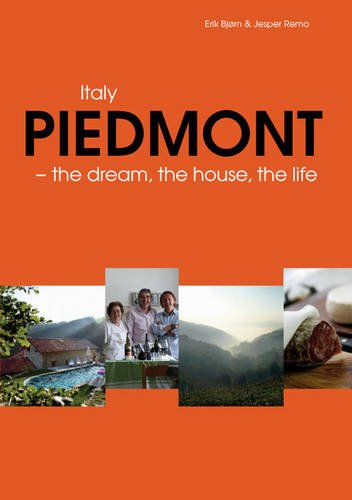 Download Piedmont: The Dream, the House, the Life