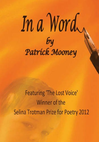 In a Word: Patrick Mooney