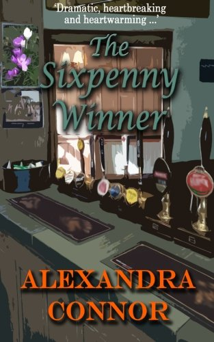 9781780362342: The Sixpenny Winner