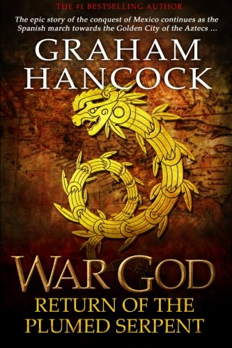 9781780362496: War God: Return of the Plumed Serpent (Volume 2)