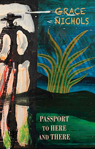Passport to Here and There: Nichols, Grace