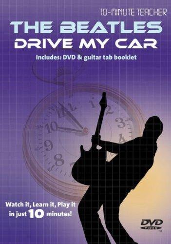 10-Minute Teacher: The Beatles - Drive My Car: Omnibus Media