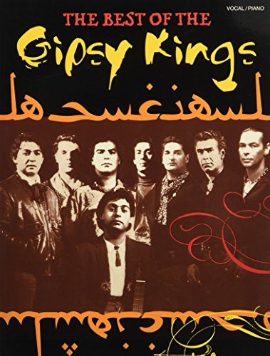 9781780380292: BEST OF VOP GIPSY KING