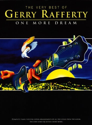 9781780380308: Gerry Rafferty: The Very Best Of - One More Dream