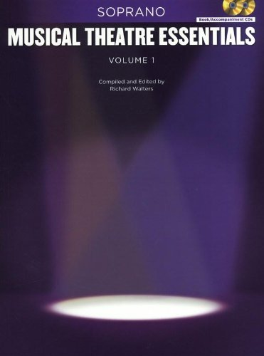 9781780380391: Musical Theatre Essentials: Volume 1: Soprano