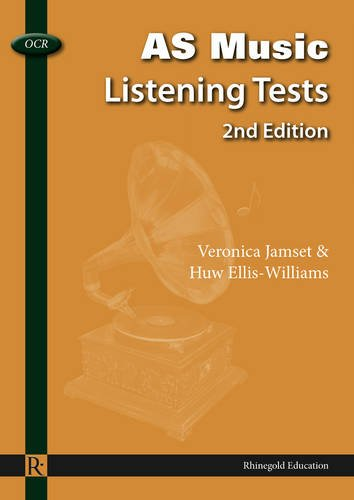 OCR as Music Listening Tests: Jamset, Veronica