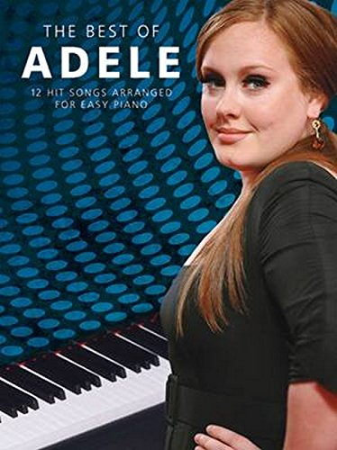 9781780381428: Adele: The Best of - Easy Piano