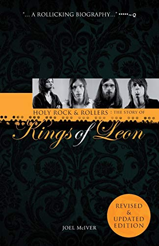 9781780381473: Holy Rock 'n' Rollers: The Story of the Kings of Leon