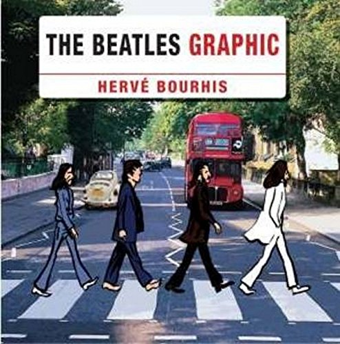 9781780381565: The Beatles Graphic