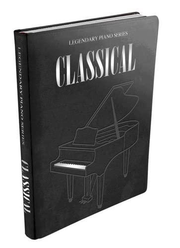 9781780381640: Legendary Piano Series Classical
